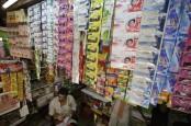 Kabar Pasar: Rekomendasi Saham Konsumer, Laju Harga Emas Tak Terbendung
