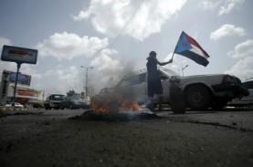 Koalisi Arab Tembak Jatuh Empat Drone Houthi Yaman