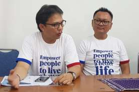 Menteri Erick Tunjuk Dirut Indonesia Re dari Grup…