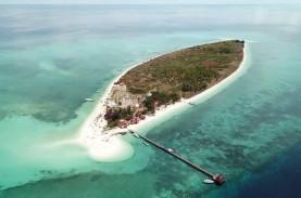 Kasus Penjualan Pulau Lantigiang Selayar, Satu Orang…