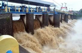 Awas! Seluruh Provinsi Jawa Berstatus Siaga Banjir, kecuali Yogyakarta