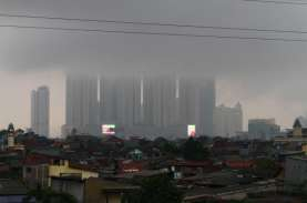 Ini Penyebab Peningkatan Curah Hujan di Indonesia…