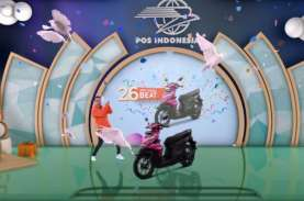 Pos Indonesia Kembali Gelar Pengundian Kedua Program…