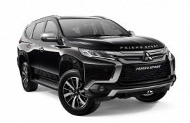 Model Baru Segera Meluncur, Ini Kinerja Mitsubishi Pajero Sport di 2020
