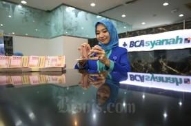Bank Interim Merger, Aset BCA Syariah Tumbuh 12,5…