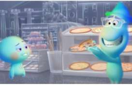 Pendapatan Film Animasi Soul Hampir Menembus US$100 Juta di Box Office