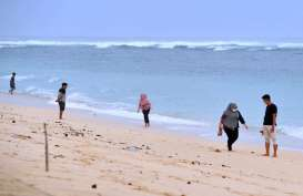 Libur Imlek Diprediksi Tak Dongkrak Kunjungan Wisatawan ke Bali