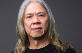 Toto Sugiri dan 'Klan' Emiten Teknologi di Lantai Bursa
