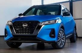 Nissan Kicks Facelift Resmi Mengaspal di AS