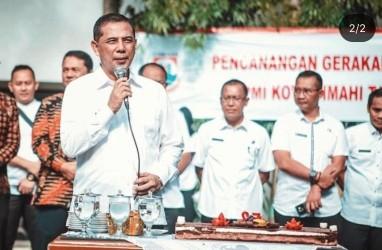 KPK Panggil 5 Saksi Terkait Kasus Suap Wali Kota Cimahi