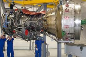 Rolls-Royce Rencanakan Tutup Unit Dirgantara Sipil…