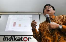 Survei Indikator: Mayoritas Ingin Pilkada Tidak Ditunda Selama 2 Tahun