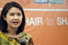 SUKSESOR BISNIS: Caroline Riady, Ujung Tombak SILO…