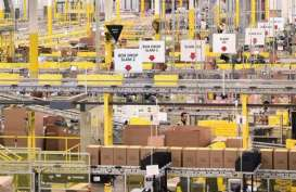 Pandemi Dorong Era Baru, Digitalisasi Logistik Tak Terhindarkan