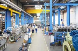 Rolls-Royce Jual Pabrik Mesin Bergen ke Grup Manufaktur Rusia