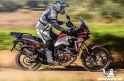 Yuk, Lihat! Michelin Gelar Pameran Virtual Ban Sepeda Motor