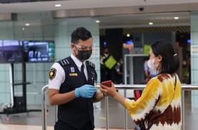 Tetap Utamakan Pelayanan di Masa Pandemi, 13 Bandara…