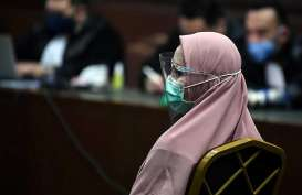 Terima Suap dari Djoko Tjandra, Jaksa Pinangki Divonis 10 Tahun Penjara