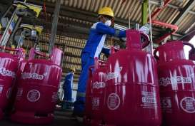 Tren Konsumsi LPG Non Subsidi Rumah Tangga di Sulawesi Naik di 2020