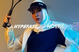 Brand Noore Terima Pendanaan dari Hypefast
