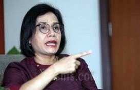 Sri Mulyani Pastikan Tak Ada Kanibalisasi dalam Holding Ultra Mikro