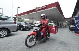 Konsumsi LPG Nonsubsidi di Sulawesi Meningkat