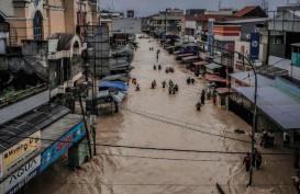 Banjir Besar Melanda Pantura Subang