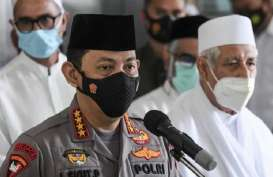 Ustaz Maaher At Thuwailibi Meninggal Dunia di Rutan Bareskrim Polri