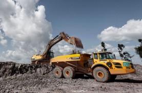 J Resources (PSAB) Nilai Klaim Merdeka Copper (MDKA)…
