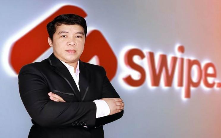 CEO Swipe, Joselito Lizarondo
