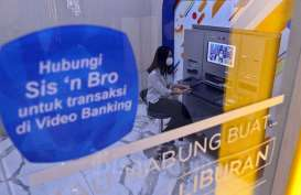 KINERJA 2021 : BCA Targetkan Kredit Tumbuh 6%