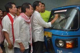 Produsen Tolak Angin (SIDO) Targetkan Pendapatan Tembus…