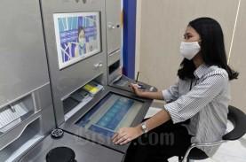 Kabar Emiten: Bank BCA Targetkan Kredit Tumbuh hingga…