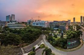 Kinerja 2020: Bumi Serpong (BSDE) Raih Marketing Sales Rp6,5 Triliun