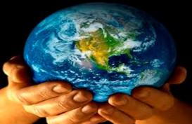 Usai Perang Dagang dan Teknologi, Perubahan Iklim Jadi Pertarungan Global Berikutnya