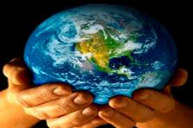 Usai Perang Dagang dan Teknologi, Perubahan Iklim…