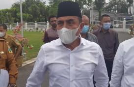 Inalum dan Gubernur Sumut Bahas Kembali Sengketa Pajak Air