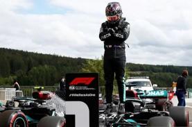 F1 : Mercedes Hanya Beri Kontrak Baru Setahun untuk…