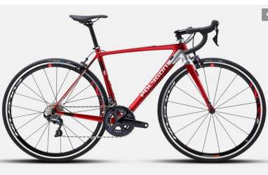 Spesifikasi Sepeda Polygon Helios LT8, Harga Hampir Rp40 Juta!
