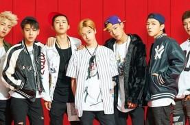 K-Pop iKON Siap Luncurkan Single Terbarunya pada Maret…