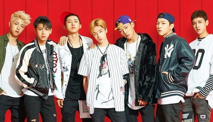 iKON berencana merilis album terbaru pada Maret 2021.