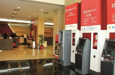 CIMB Niaga Permudah Nasabah Korporasi Setor Tunai di Kantor