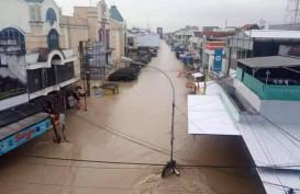Banjir Rendam 19.000 Rumah di Subang