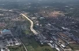 Pertumbuhan Ekonomi Kota Balikpapan Tertekan, Begini Kondisinya