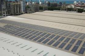 Wow! Investasi Transisi Energi Global Capai Rekor…
