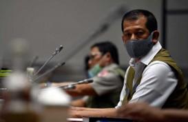 Terbuka ke Pers, Doni Monardo Terima Saran, Kritik Hingga Hujatan