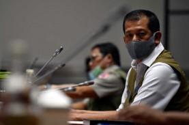 Terbuka ke Pers, Doni Monardo Terima Saran, Kritik…