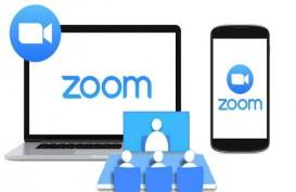 Fitur Baru Zoom, Bisa Pakai Filter Efek dan Sticker Saat Rapat Virtual