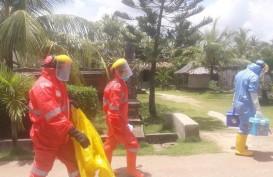 Genjot Tracing Covid-19, Menkes BGS Libatkan 80.000 Personil TNI-Polri