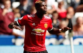 Prediksi MU Vs West Ham: Pogba Absen Akibat Cedera Paha